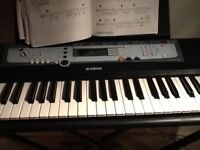 Unwanted gift, never used keyboard.