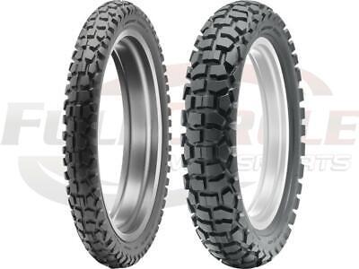 Kawasaki Ninja EX250F Front /& Rear Tire Set 100//80-16 /& 130//80-16 SR740//SR741
