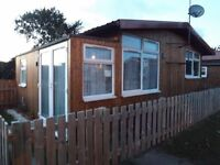 2 bed Chalet, Sleeps 4 available dates for School Holidays