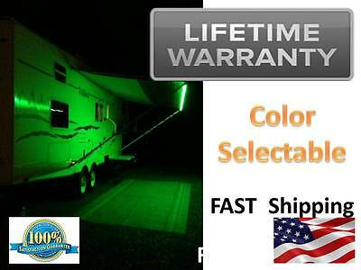 LED Motorhome RV Awning Lights (300 total) light up your 2013 2014 2015 vehicle
