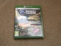 Rocket League Collectors Edition Xbox