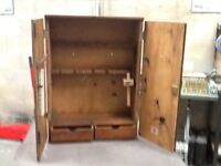Proffesional Woodwork Cabinet