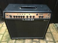 Line 6 Spider Valve Amp - Made by Bognor