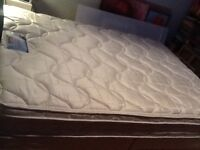 Double Mattress, Silentnight make, like new