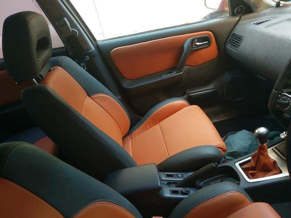 nissan primera p11 gt full leather interior   in oakworth, west