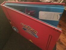 POKEMON DVD BOX SET- KANTO and ORANGE ISLANDS Dulwich Hill Marrickville Area Preview