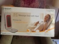 Oragon 3D massage seat.