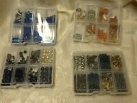 Beads for craft or jewellery making