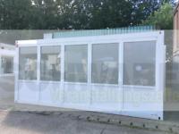 Verleih Kassenhaus Kassencontainer Ticketcontainer Vermietung Dithmarschen - Sarzbüttel Vorschau
