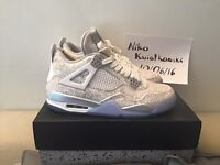 Nike Air Jordan 4 Retro Lasek UK10/UKS11 ‼️ £135 ‼️STEAL ‼️