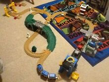 Train set (fisher price) Yarralumla South Canberra Preview