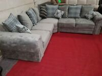 💫 ⭐️BRAND NEW LUXURY VERONA CHESTERFIELD CORNER AND 3+2 SOFA SET AVAILABLE ORDER NOW💫