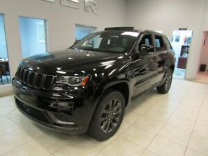 JEEP GRAND CHEROKEE HIGH ALTITUDE 2019 TOIT OUVRANT PANORAMIQUE