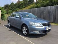 2009 59 Skoda Octavia *New Shape* 2.0 TDI 12 Months MOT FSH not passat a4 1.9 TDI golf a3 a6 Superb
