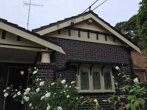 BRUSH HOUR PAINTING Leichhardt Leichhardt Area Preview