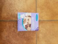 Brand new in box breast milk storage bags