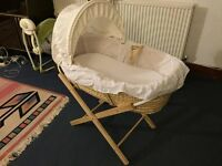 Moses Basket Stand only