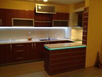 CARPENTRY&KITCHEN FITTING ;PAINTING&DECORATING;BATHROOMS