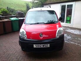 Renault Kangoo - Great condition - NO VAT - £2000 priced to sell, no offers,you wont find cheaper
