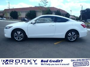 2010 Honda Accord EX Windsor Region Ontario image 3