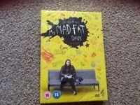 My mad fat diary box set sealed