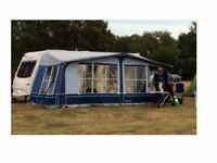 Large Ventura Atlantic Awning