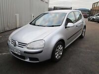 VOLKSWAGEN GOLF 1.9 TDI SE 5dr **SERVICE HISTORY**PERFECT ENGINE & GEARBOX**VERY GOOD EXAMPLE**