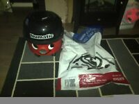 henry hoover with brand new parts and attachments