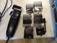 Remington hair clipper electric hair clipper cutters hair cut set barber