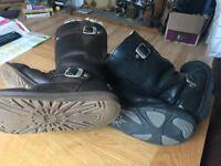 kennsington ugg boots size 5