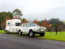 Local Horse Transporting Service Maroochydore Maroochydore Area Preview