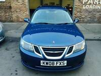 Saab 93 automatic diesel finance available