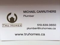 Licensed Plumber - Insured, Warranty, Excellent Rates