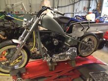 Harley S&S rigid project New Beith Logan Area Preview