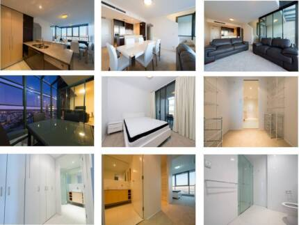 City Aurora Tower_a couple room/friends room Spring Hill Brisbane North East Preview