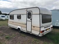 🔴Bailey Pageant 4 Berth 1998 🔴
