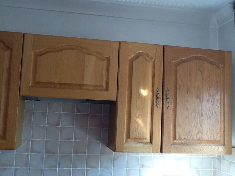 Mfi Kitchen Cabinets