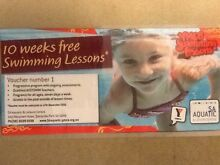 10 weeks swimming lessons at Marion Aquatic Centre, SA Adelaide CBD Adelaide City Preview