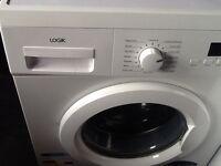 Washing machine logik l612wm13 for sale