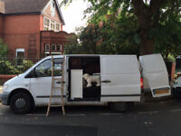 Cheap, reliable and friendly Man and Van removal service for Brighton and South East.