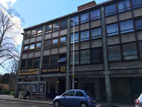 4 SELF-CONTAINED FLAT AVAILABLE IN COVENTRY CITY CENTRE