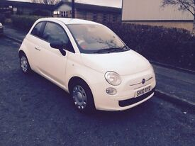 FIAT 500 POP - 2010 1.2L MANUAL - WARRANTY & FREE DELIVERY - FINANCE AVAILABLE - LOVELY CAR