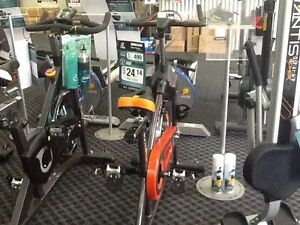 NEW! Orbit spin bike! Mirrabooka Stirling Area Preview