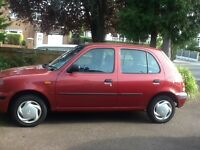 Automatic car great condition low millage