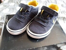 Baby boys 4.5 shoes