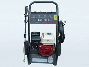 BRAND NEW MAXI-PRO 2900PSI 6.5HP PETROL PRESSURE WASHER Thornlands Redland Area Preview