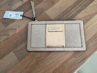 NEW WITH TAGS, RIVER ISLAND PURSE