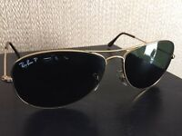 RAYBAN sunglasses - 2 for £150 (Authentic)