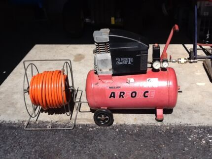 Compressor Port Sorell Latrobe Area Preview