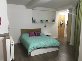 Student Accommodation - Studio Flat
